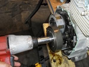 Thrust Washer Yamaha Outboard