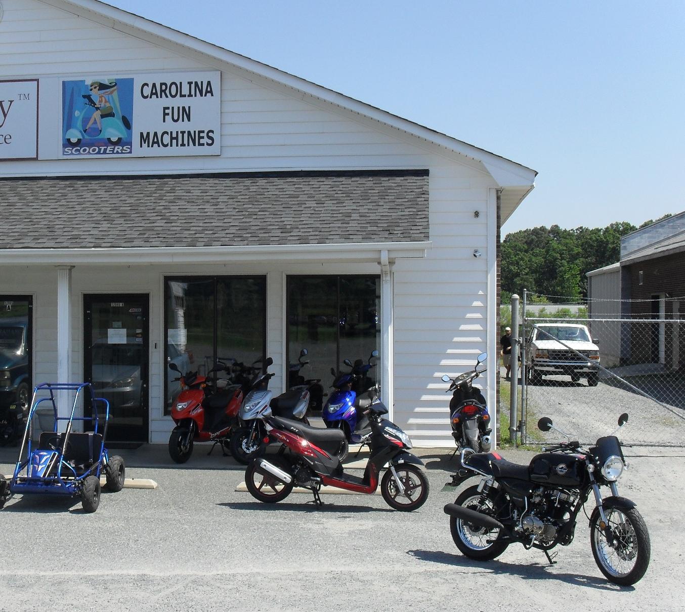 Matthews Car Dealership