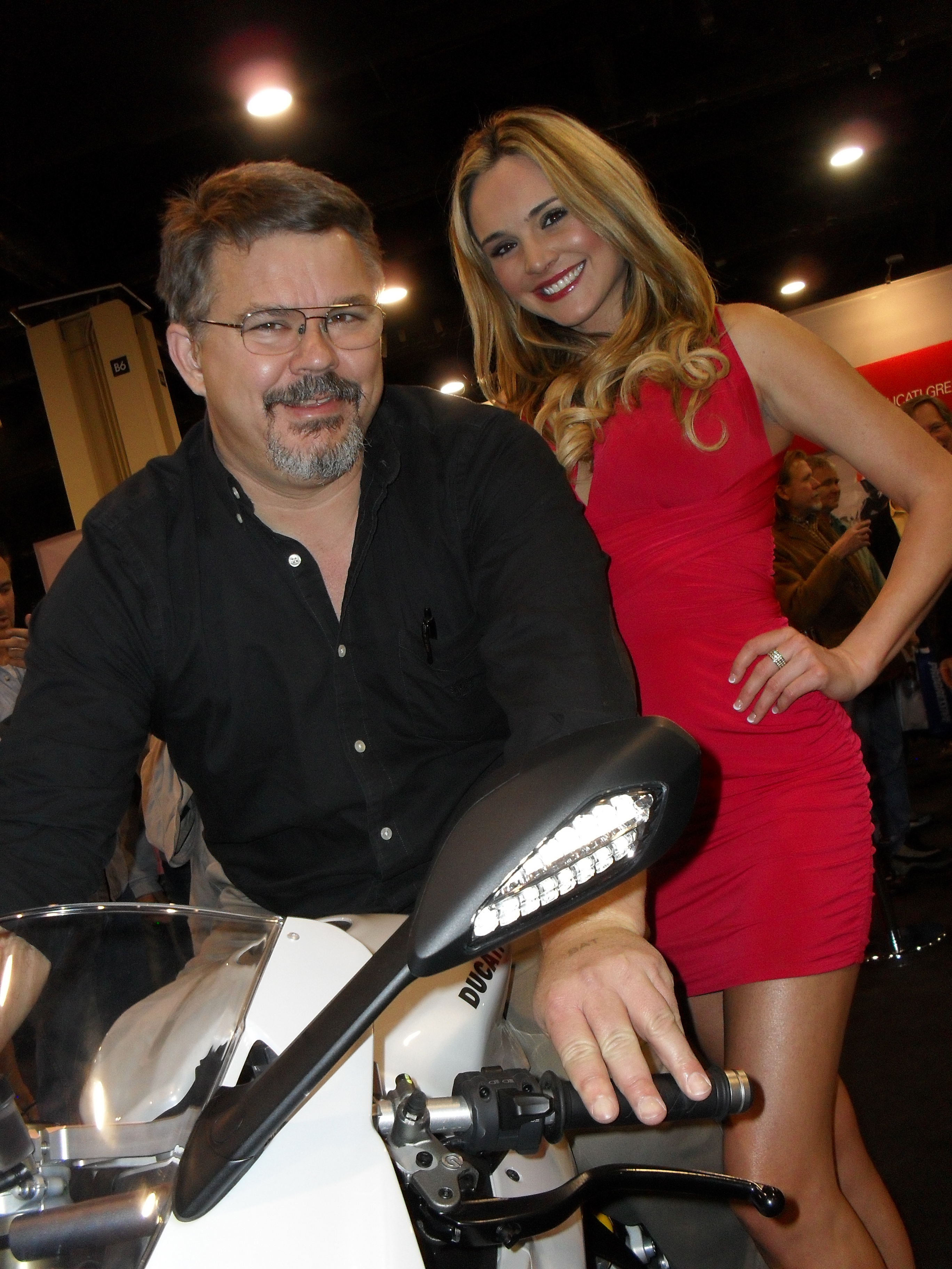Ducati Motorcycle Dealer Near Me